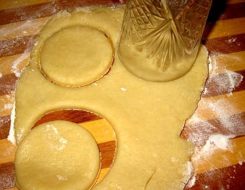 песочное печенье простой рецепт с фото пошагово