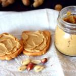 Домашняя арахисовая паста за 5 минут!