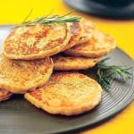 Картофельные оладьи из пюре – простой рецепт очень вкусных картофельных блинчиков
