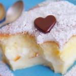 Рецепт легендарного Умного пирожного