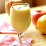 Яблочный самбук — воздушный и полезный десерт