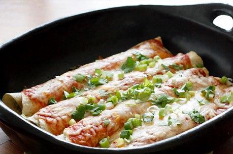 Большие ленивые голубцы в лаваше - новый вкус любимого блюда