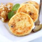 Кокосовые сырники — райский завтрак!