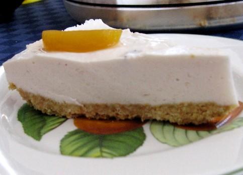 """Торт без выпечки """"Нежный вкус"""" - истинное наслаждение. Простой и быстрый рецепт"""