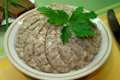 из слоеное тесто рецепт приготовления блюд