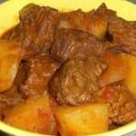 Домашнее жаркое — подробный рецепт любимого блюда